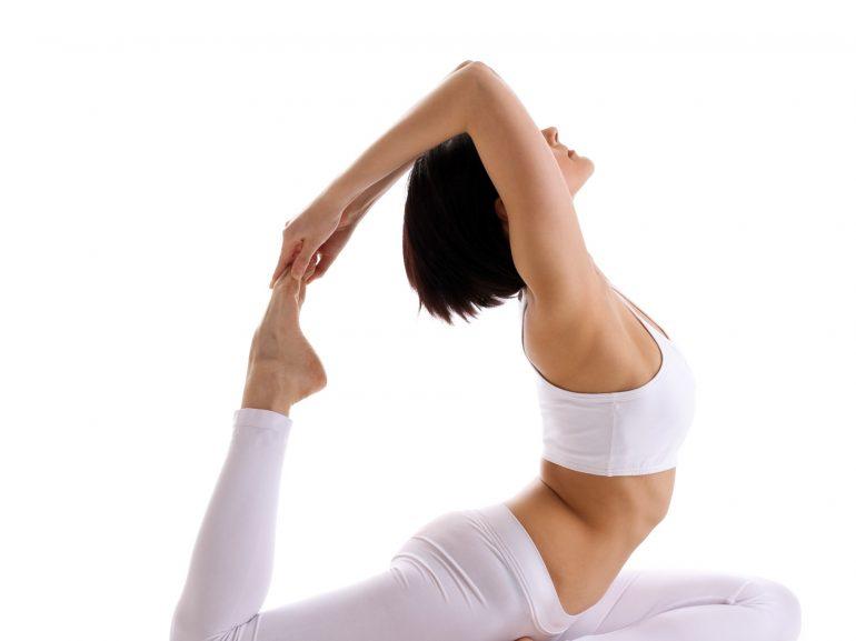 Neuer Kurs Hatha-Yoga startet heute (13.01.2020)