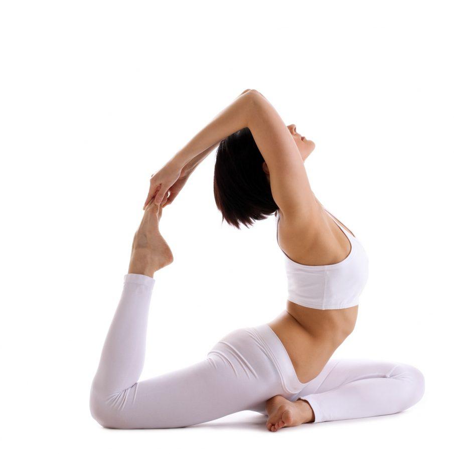 Hatha-Yoga am 24.02. fällt aus