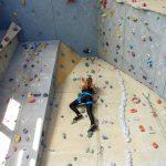 Klettern für Kids