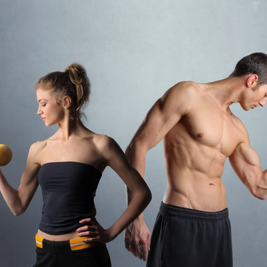 Fight & Fitness