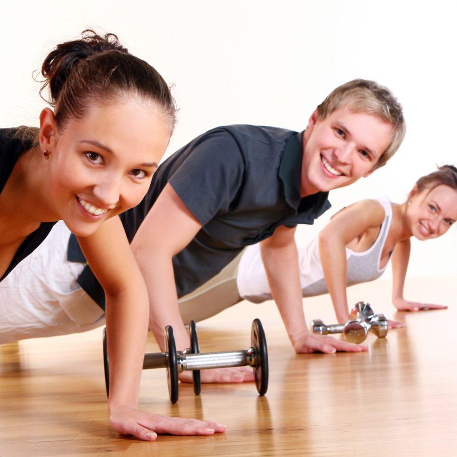 ÜbungsleiterIn Fitness gesucht