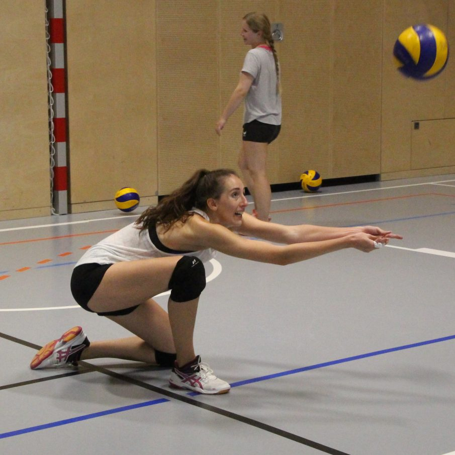 Volleyball Active