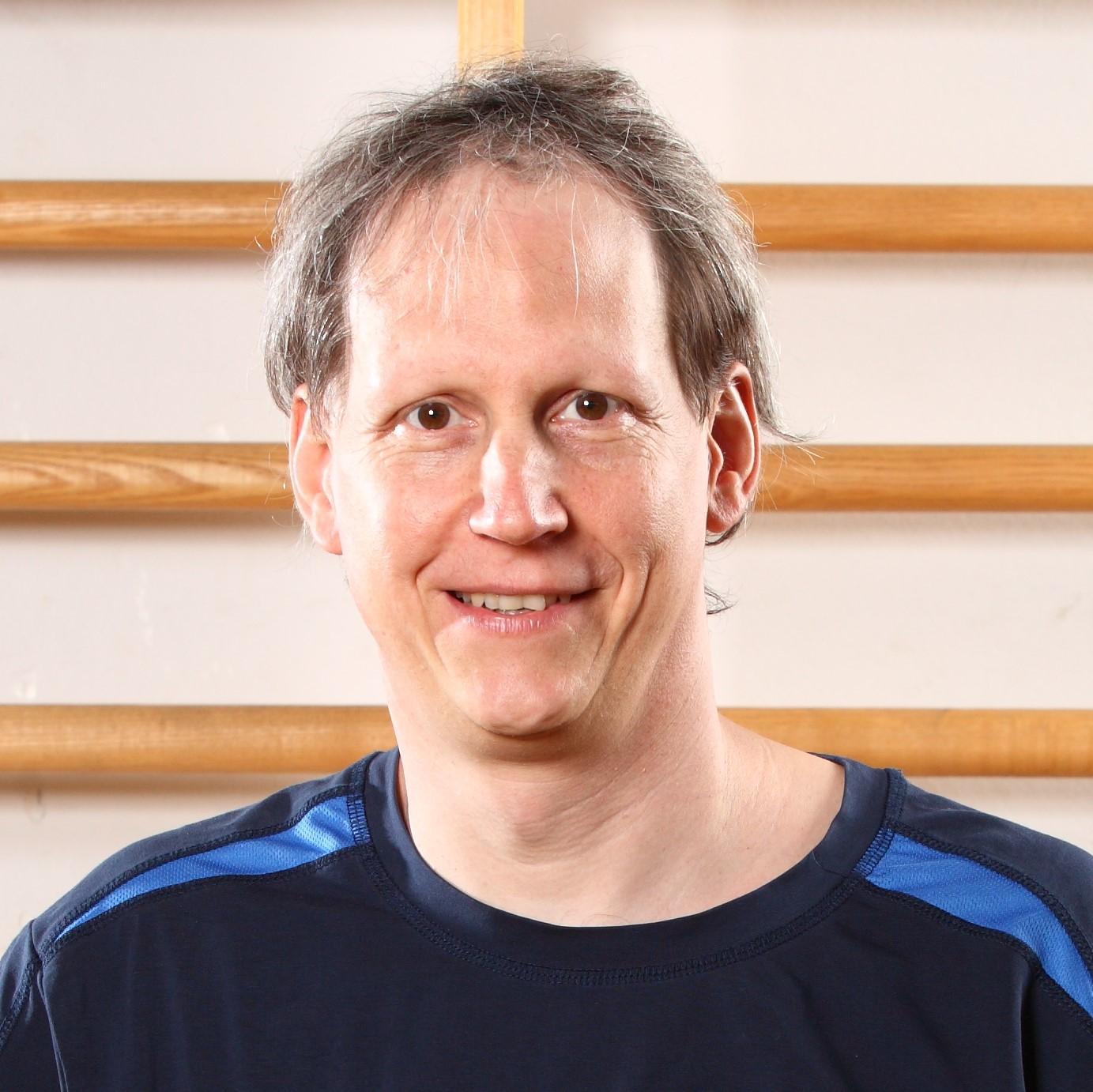Bernd Gaßmann