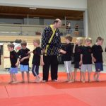 Kinder Shinson Hapkido