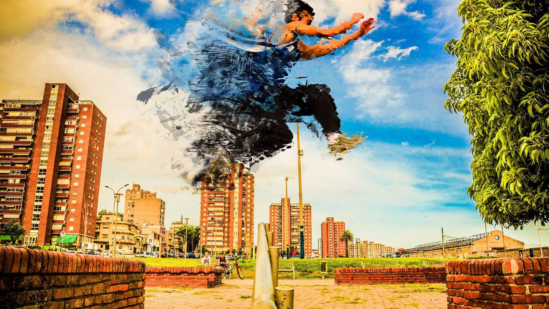 Turnen & Akrobatik