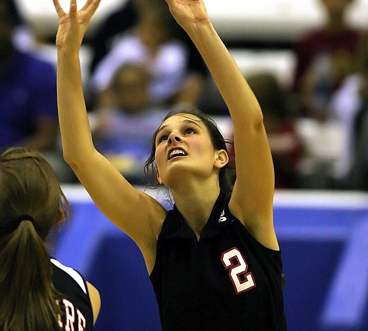 Volleyball Fun Freitag