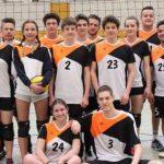 Volleyball Active II