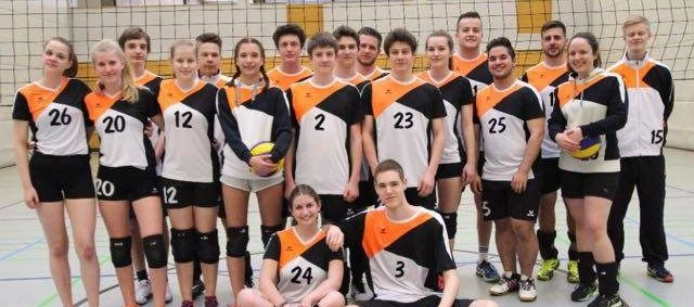 Volleyball Active II