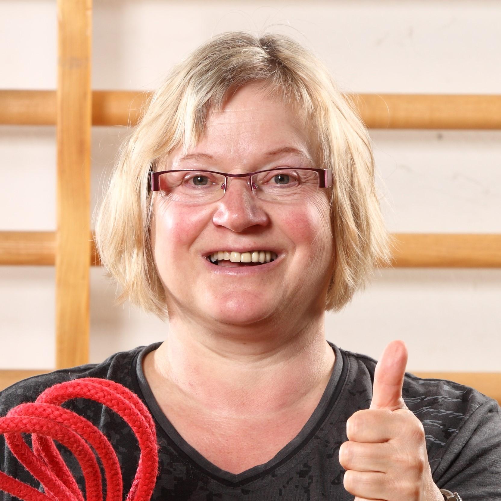 Ellen Vennemann