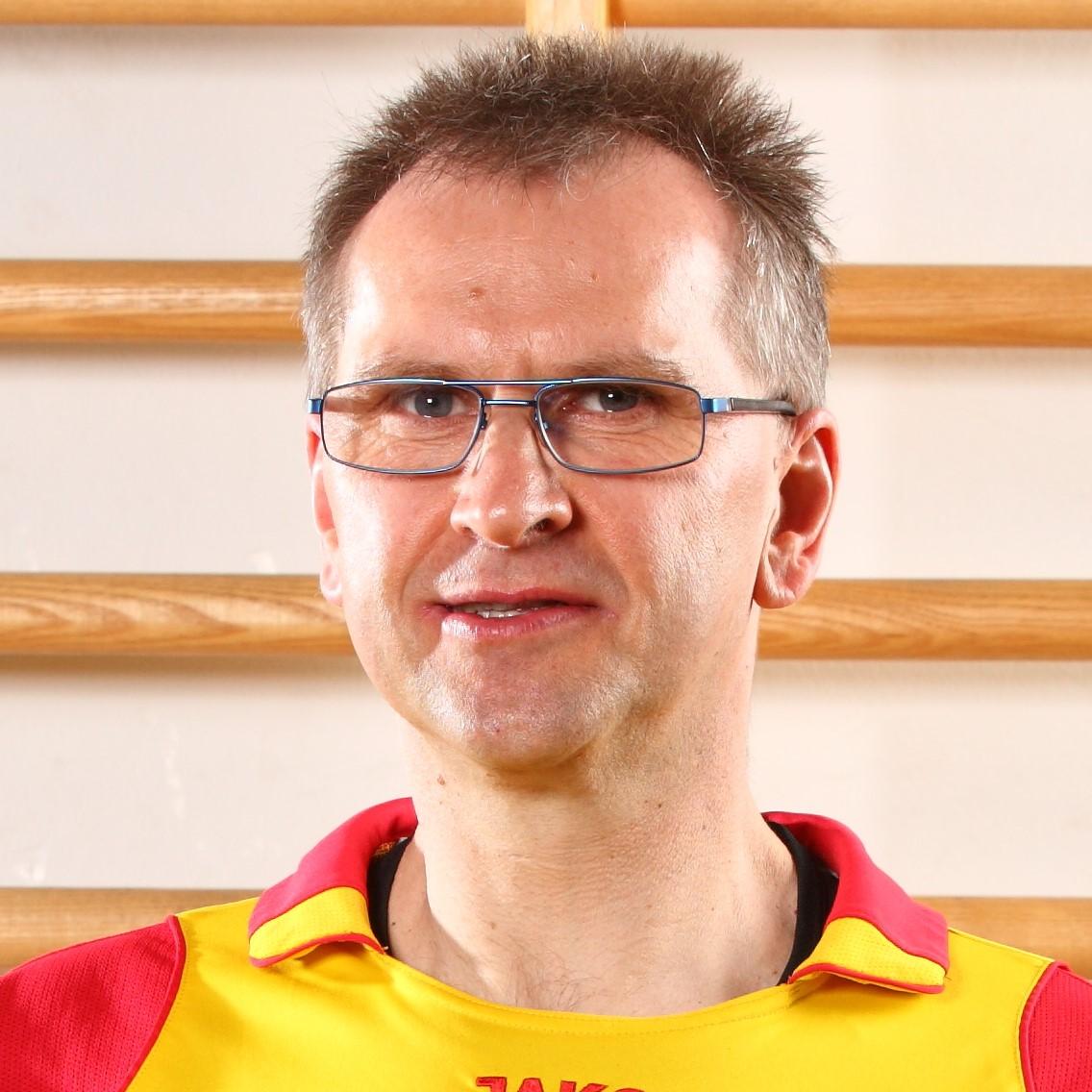 Volker Freese