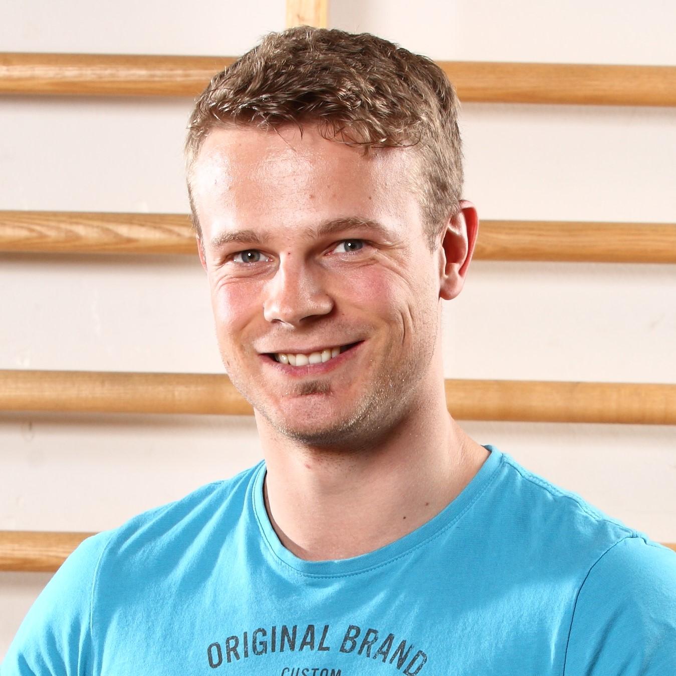 Nils Lamb