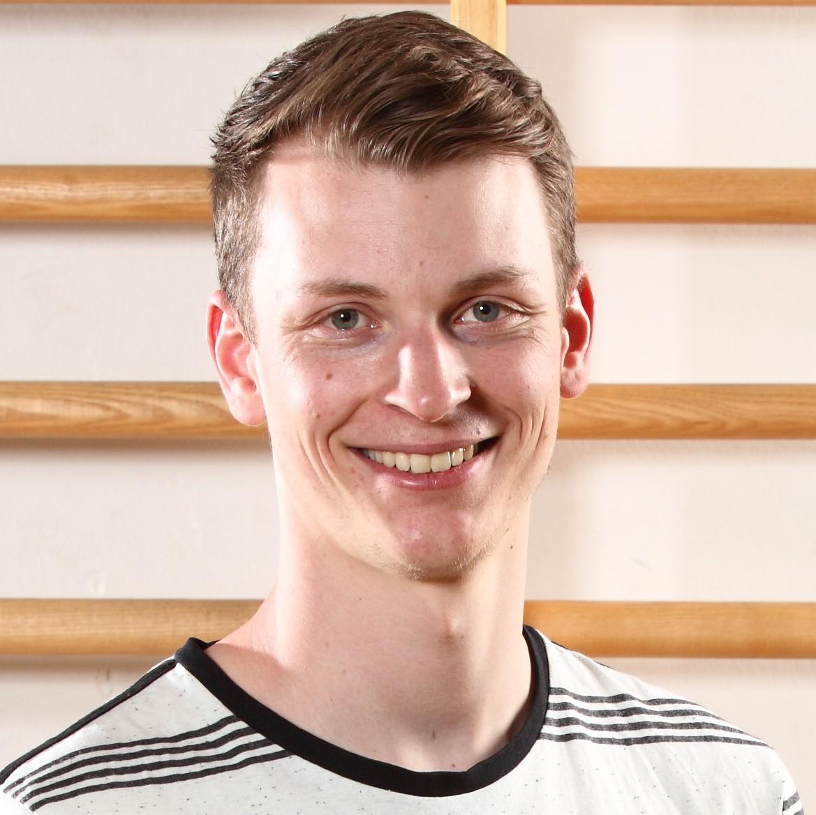 Johannes Buchter