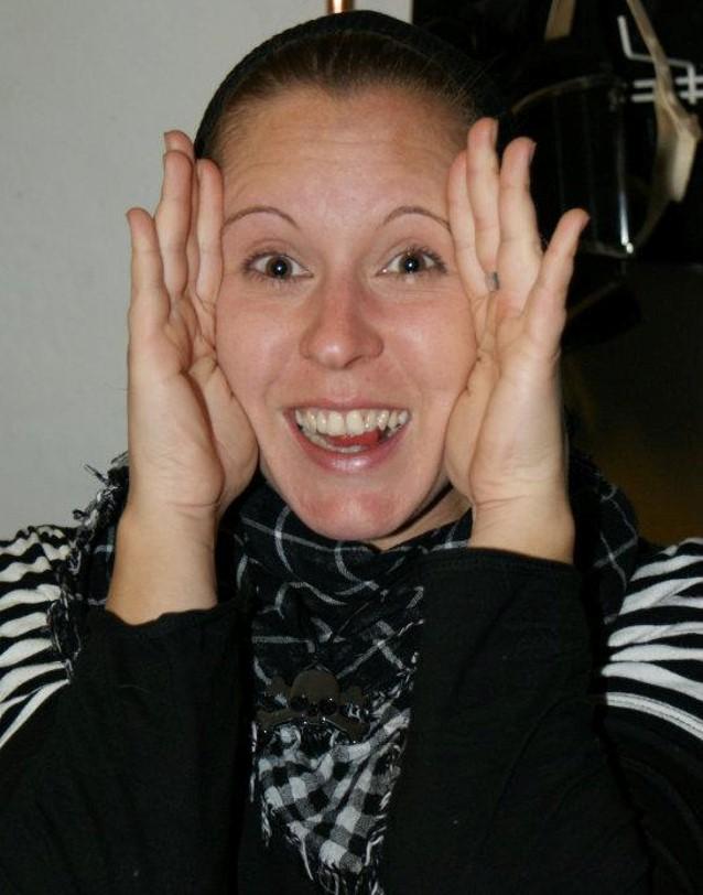 Nina Brecht