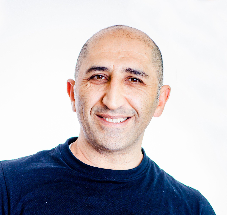 Kemal Seba