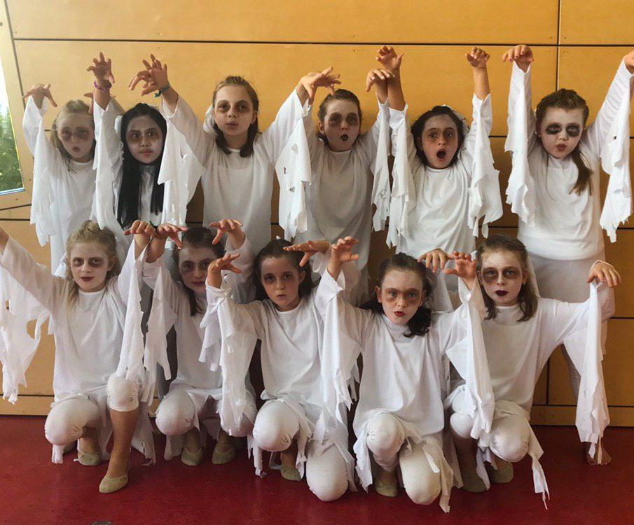 Neue Kinder-Tanz-Gruppen (Jahrgänge 2014-2016)