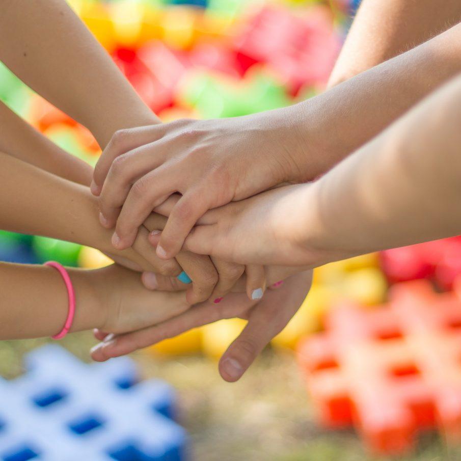 Wiederbeginn des Kinderturnens und der Eltern-Kind-Gruppe