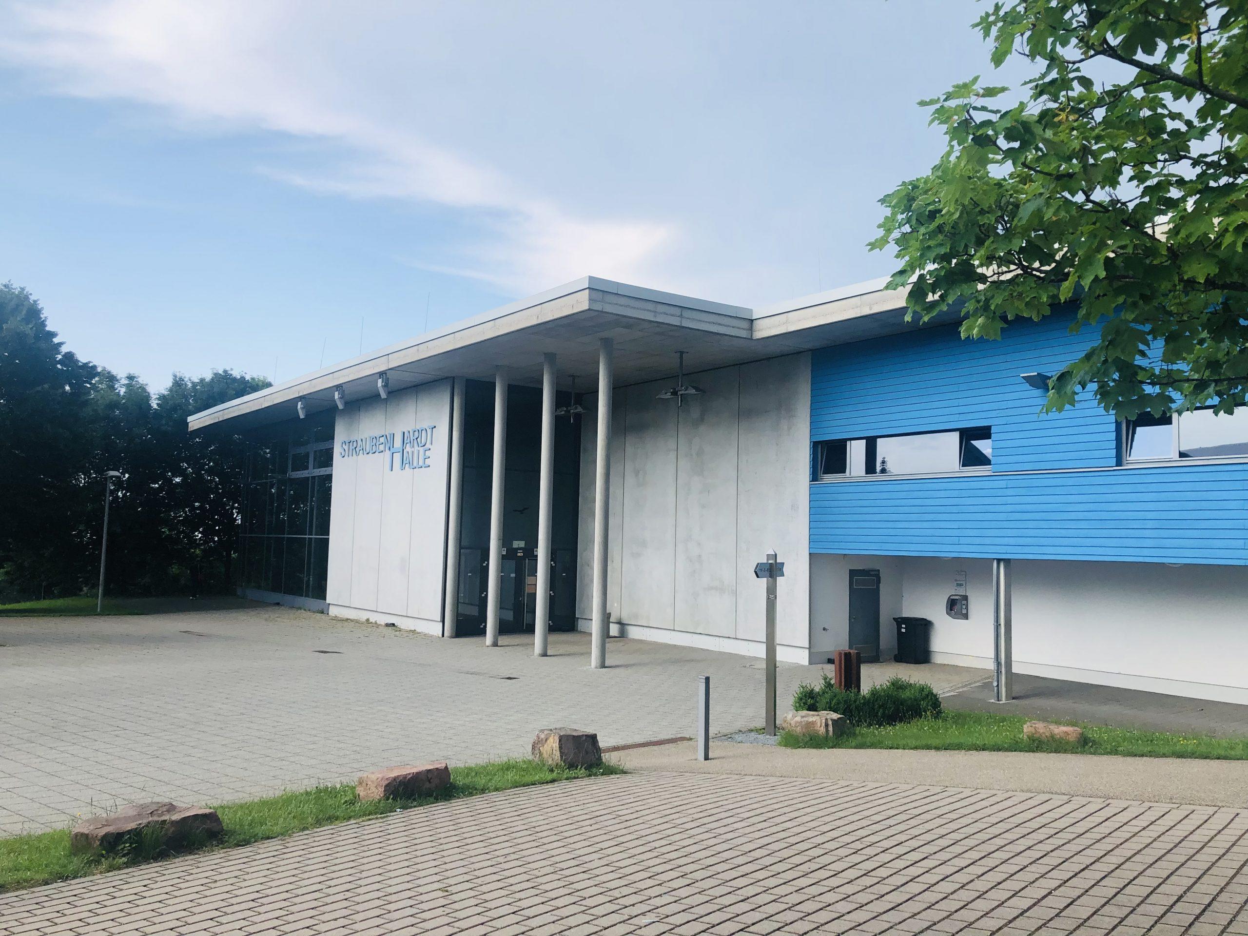 Hallenbelegung und Kursplan während den Sommerferien 2021