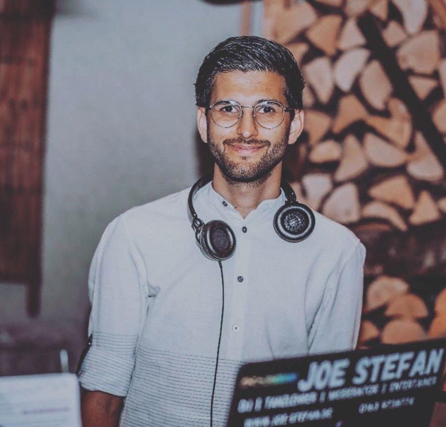 Joe Stefan