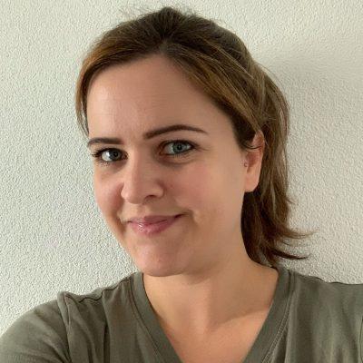 Nadine Maisch