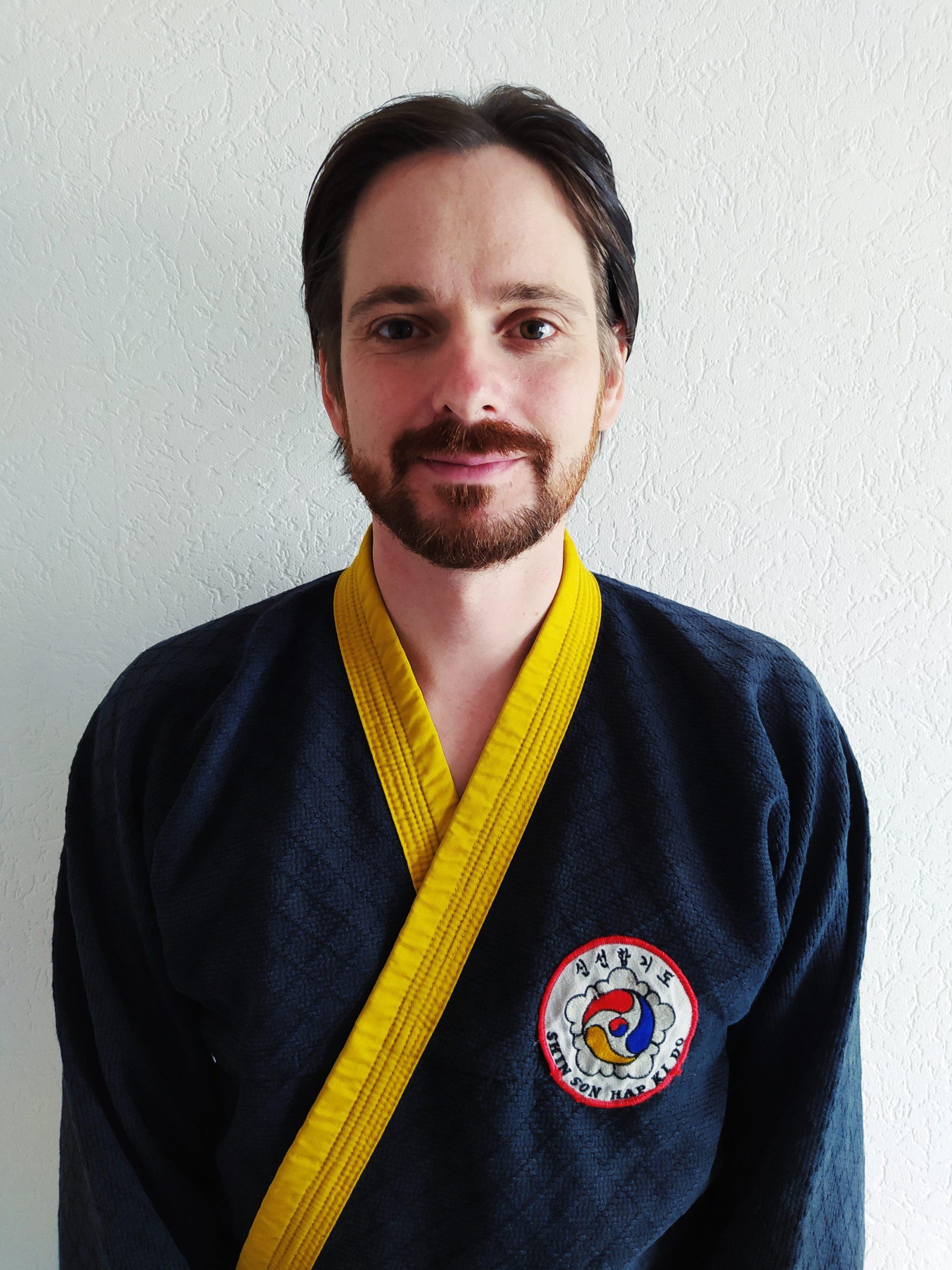 Lennart Fahrholz